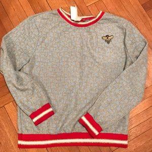 Buzzworthy Sweatshirt